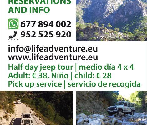 life-adventure